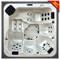 Hot Selling alibaba express new sex products A520L Best Ass Massage Hot Tub