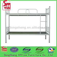 School Bunk Bed For Kids Cheap Bunk Bed Frame Metal Bunk Bed