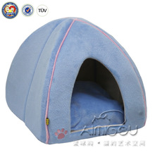 QQAimigou New Soft Pet Dog House Flat Dog House For Dogs