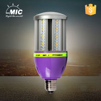 New arrival led bulb e27 15w led corn light for wholesale 15w led light bulb led e27