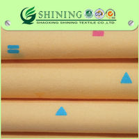 free samples textile fabric manufacturer 100% cotton poplin printed fabric