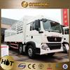 Sinotruk howo 4x2 6x4 8x4 cargo truck medium duty trucks