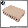 New Product Wooden Leather Wine Gift Box with Accessories WB004