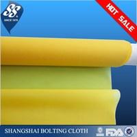 160 micron silk screen printing mesh