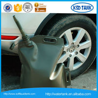 portable 20liter fuel tank for car or motorcycle