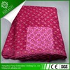 China embroidery factory cheap hot sale wholesale beaded fabric african french lace