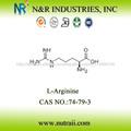 L- arginina base 74-79-3