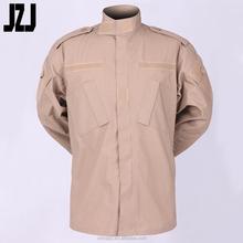 Uniforme Militar Military Clothes Breathable For Man Khaki Army Uniform