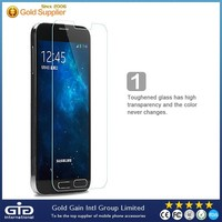 [GGIT] Super THIN Tempered Glass Screen protector for Samsung for Galaxy S5 I9600