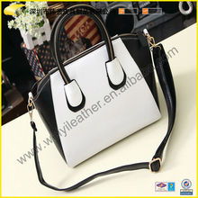 Top Quality Designer Fashion Newest Pictures Ladies Korean Handbag For Wholesale Leather Handbag Custom Logo Made In China