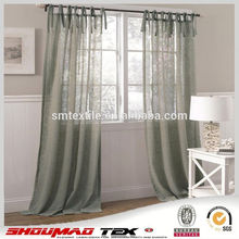 Wholesale 100% natural hospital curtain