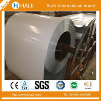 Top brand color coated steel coil