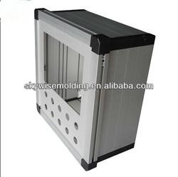 Custom Precision Aluminum Box/Enclosure, cnc machining parts,cnc milling parts