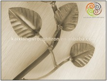 most popular wrought iron products, wrought iron leaves and flowers