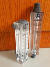 plastic panel type flow meter Rotameter