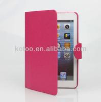 Leather smart cover for apple ipad mini 16gb