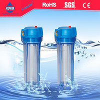 Wholesale new age products duplex filter housing