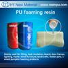 liquid PU foam