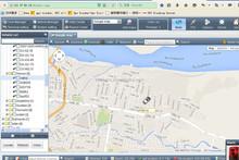 Car GPS tracker system support obd ii gps gprs gsm car tracker