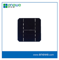TOP sell popular 125*125 monocrystalline silicon solar cell wholesale