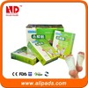 Chinese hot sale high quality factory price detox bamboo foot patch