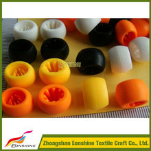 Durable Strong Plastic fastener Closure for Wristband & Bags