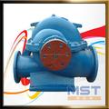 De alta presión 1000m3/h caso de división de la bomba de agua