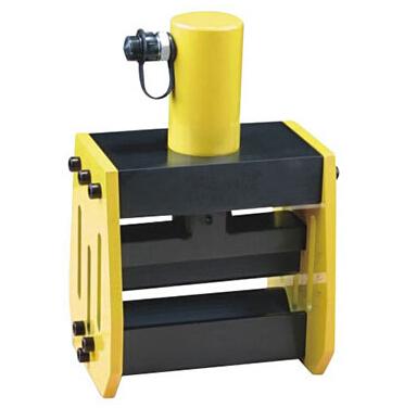 Hidraulica barra dobladora herramientas hl-200w