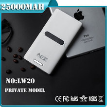 factory universal powerbank emergency 100000mah portable battery charger