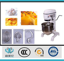 hot high quality kitchen home machine mixed bakery planetary egg cake bread stand food dough mixer