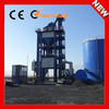 LB1000 80 t/h Stationary Asphalt Mixing Plant with Russian GOST Certification