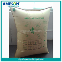 Rock bottom price & high quality air cargo dunnage bag