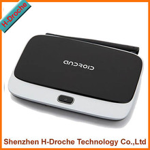 HOT!! RK3188T quad core android 4.4.2 smart tv box 1.5ghz A9 2G/8G bluetooth with Facebook,Youtube,Skype,Netflix full hd 1080p