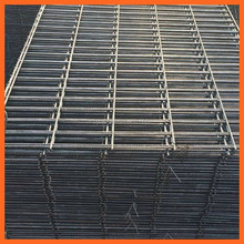 Reinforced Concrete Mesh , Reinforced Iron Bars Grating in Different Size Weight