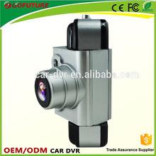 2013 New HD Car Camera DVR / Review Car DVR GPS Navigator