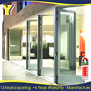 yy building materials / sliding folding doors and windows