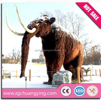2014 Hot sale elephant model