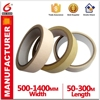 Automotive Masking Tape (crepe Paper With Rubber Adhesive High Temperature Resistance)