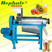 Stainless Steel Automatic Apple Juice Press Machine