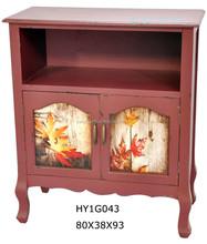 classic large shoe cabinet furniture design