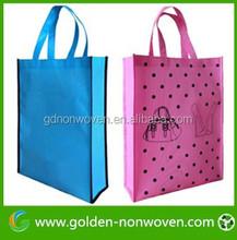 Non woven cloth bag from Golden Nonwoven Co,ltd