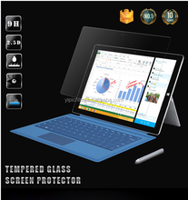 Professional LCD TV Screen Protector/ Screen Protective film for laprtop , laptop tempered glass