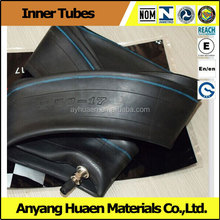 2.50-17 high rubber tyre inner tubes for motorcycle auto E- bike