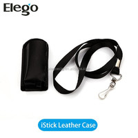 High Quality iStick Leather Case for iStick 50W with Factory Price
