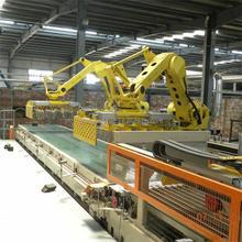 brick manufacture machine