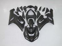 Motorcycle Body Kits For Kawasaki ZX-6R 2005-2006 Body Kits BodyWork ZX-6R 2005-2006 Fairing Kits