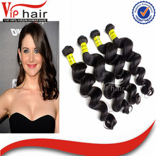 Christmas New Hair Products,Unprocessed 5A,4A,3A Grade Virgin Brazilian/Indian/Malaysian/Mongolia/Peruvian Human Hair Extension