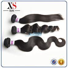 Top grade virgin brazilian hair body wave 350 brazilian hair