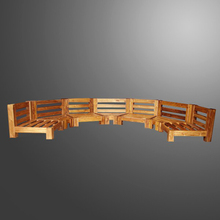 Sanur Sectional Set
