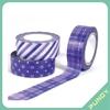 custom printed DIY decorative adhesive tape decoration tape